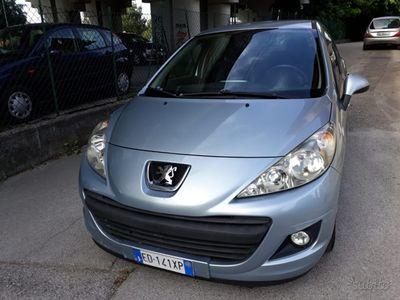 used Peugeot 207 1.4 HDI 70cv x neopatentati