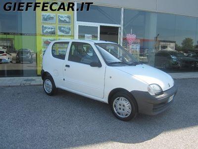 gebraucht Fiat Seicento 1100