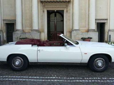 usata Cadillac Eldorado Eldorado