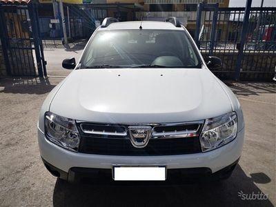 usata Dacia Duster 1.6 110cv 4x2 gpl ambiance