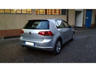usata VW Golf 1.6 TDI DSG 5p. Highline BlueMotion