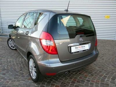 usata Mercedes A160 A 160 Classe ABlueEFFICIENCY Style