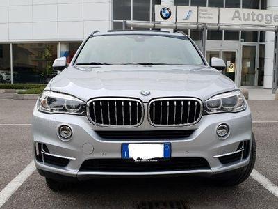 usata BMW X5 xDrive30d 249CV Luxury Full Full