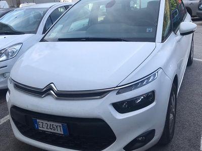 usata Citroën C4 Picasso 1.6 hdi-2015-