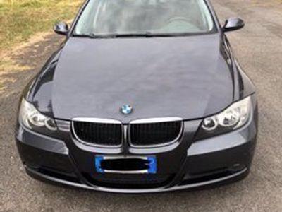 usata BMW 130 320 d touring attiva cv 177 Kw