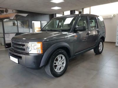 used Land Rover Discovery 3 2.7 TDV6 S-2005
