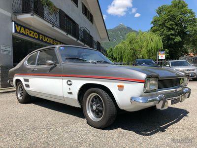 used Ford Capri prima serie
