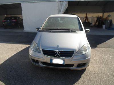 usata Mercedes A150 ClasseClassic Usato