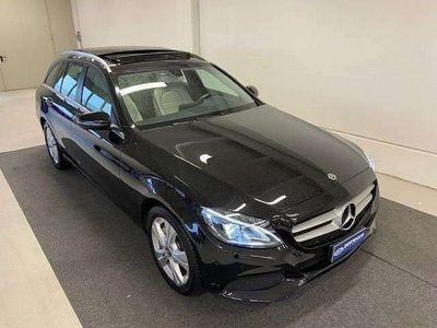 usata Mercedes C250 d S.W. Automatic Exclusive