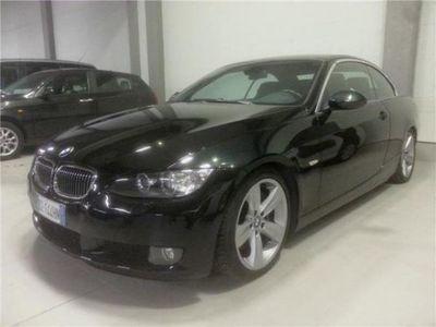 usata BMW 330 Cabrio