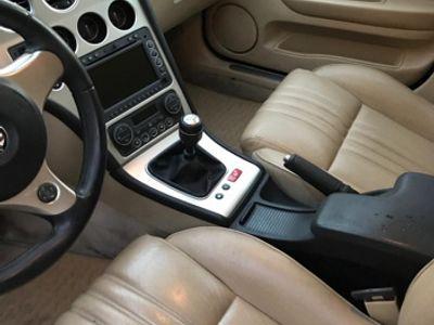 usata Alfa Romeo 159 2.4