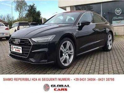 usata Audi 50 SPTDI quat S Line/ACC/Pronta Consegna