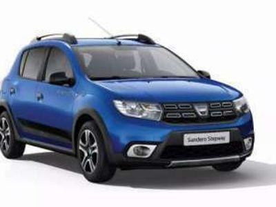 usata Dacia Sandero SanderoGPL Benzina/GPL