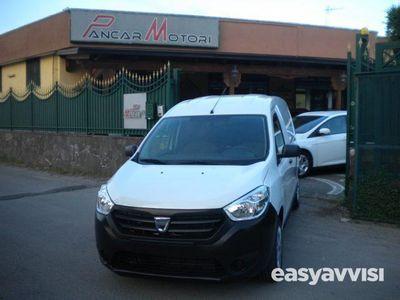 usata Dacia Dokker 1.5 dci 8v 90cv start&stop comfort diesel