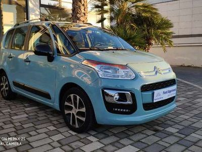 usata Citroën C3 Picasso BlueHDi 100 Feel Edition