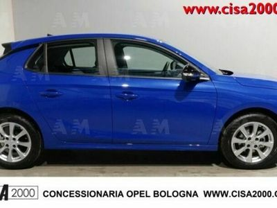 usata Opel Corsa 1.2 Edition nuovo