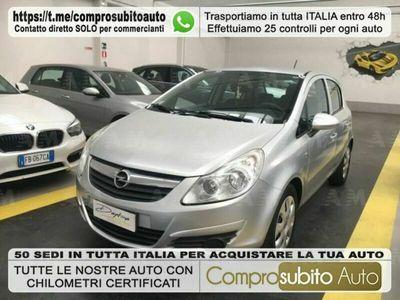 usata Opel Corsa 1.2 5 porte Club usato