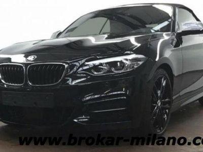 brugt BMW M240 240Cabrio X Drive