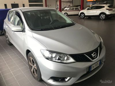 used Nissan Pulsar 1.5 dCi Acenta