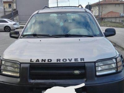 usata Land Rover Freelander 1ª serie - 2000