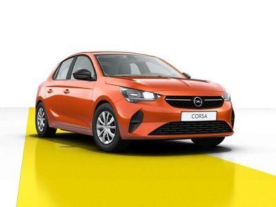 usata Opel Corsa ELEGANCE 1.2 100CV MT6
