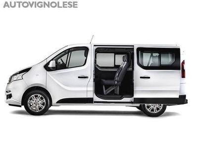 gebraucht Fiat Talento 1.6 TwinTurbo MJT 125CV PL-8 POSTI DOPPIO CLIMA rif. 10912738