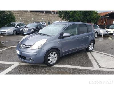 used Nissan Note 1.6 16V Matic