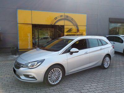 usado Opel Astra 1.6 CDTi 136CV Sports Tourer Innovati