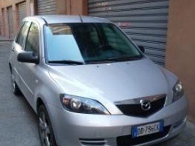 usata Mazda 2 1.4 tdi