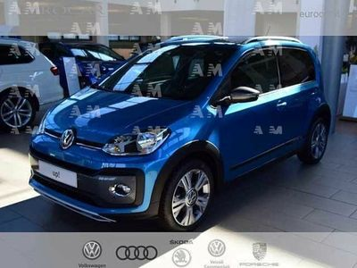 brugt VW cross up! up! 75 CV 5p.BlueMotion Technology nuova a Villa Vicentina