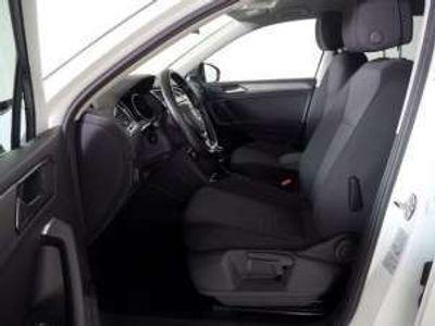 usata VW Tiguan Allspace 2.0 TDI Comfortline NAVI CAMERA 7 POSTI COCKPIT Diesel