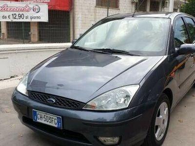 usata Ford Focus Due Volumi Diesel