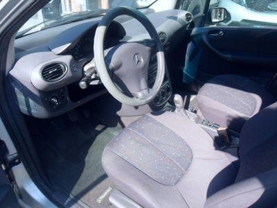 usata Mercedes A160 Classe ACDI Elegance