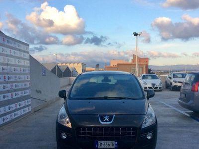 usado Peugeot 3008 1.6 e-HDi 112CV cambio robotizzato