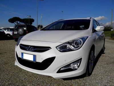 usado Hyundai i40 1.7 CRDi 136CV Aut. Comfort del 2012 usata a Firenze