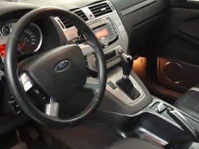 brugt Ford Kuga 2ª serie - 2011