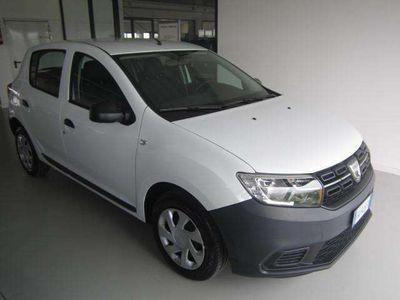 usata Dacia Sandero 1.0 sce Access s&s 75cv my19 Benzina