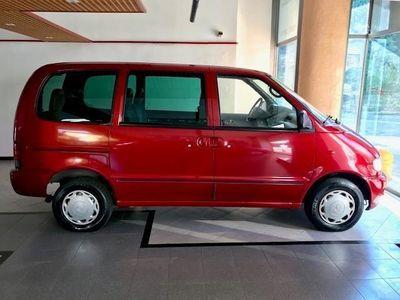 usata Nissan Serena 1.6i 16V cat 5 porte SLX