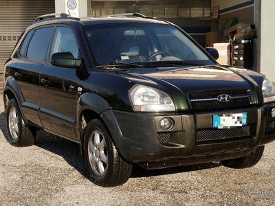 gebraucht Hyundai Tucson 2.0 CRDi TD Dynamic