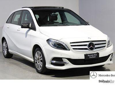 usado Mercedes B200 NGD Executive Navi Tetto