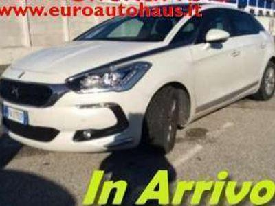 usata Citroën DS5 BlueHDi S&S Business *Navigatore,Sensori,Tetto*