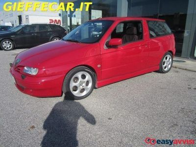 gebraucht Alfa Romeo 145 1.9 jtd 3 porte