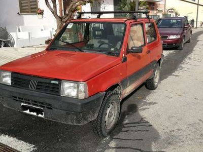 usata Fiat Panda