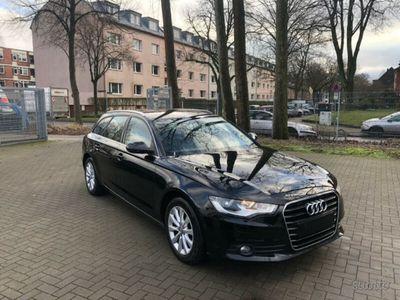 usado Audi A6 2.0 sw tdi navi automatic 177 cv - 2014
