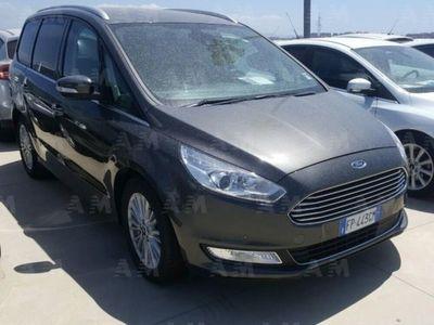 usata Ford Galaxy 2.0 TDCi 180CV Start&Stop Titanium Business del 2018 usata a Cagliari