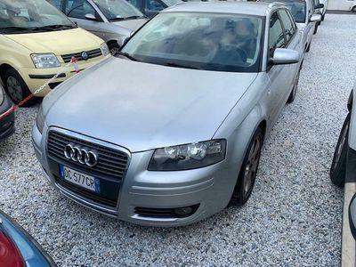 usata Audi A3 2.0 16V TDI Avant