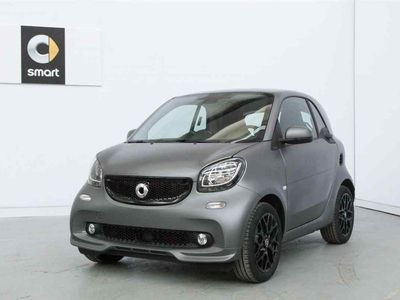 usata Smart ForTwo Coupé 0.9 t. Superpassion 90cv twinamic