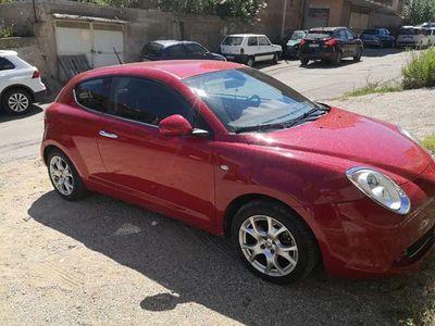 usata Alfa Romeo MiTo 1.4 T 120 CV GPL Distinctive Sport