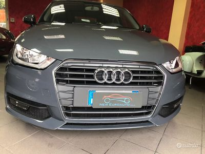 usata Audi A1 A1 1.4 TDI
