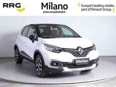 używany Renault Captur dCi 8V 90 CV Start&Stop Energy Intens